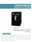 Humancorp_Zeneer_EDI180_Datasheet_HU