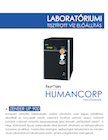 Humancorp_Zeneer_UP_Datasheet_HU